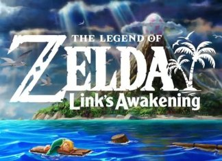 The Legend of Zelda Link's Awakening gameplay
