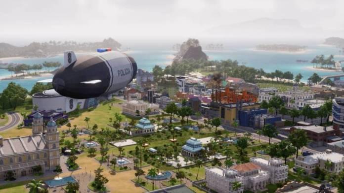 Tropico 6 trucchi