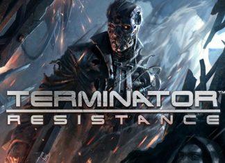 Terminator Resistance gameplay
