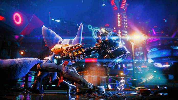 Ratchet Clank Rift Apart recensione ps5