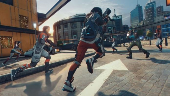 Ubisoft Hyper Scape download
