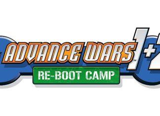 Advance Wars 1+2 Re-Boot Nintendo
