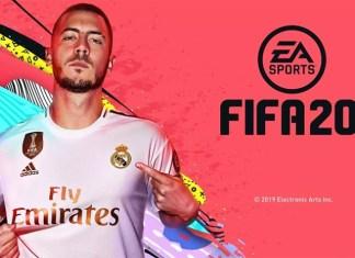FIFA 20 esterni destri