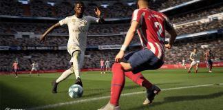 FIFA 20 migliori difensori