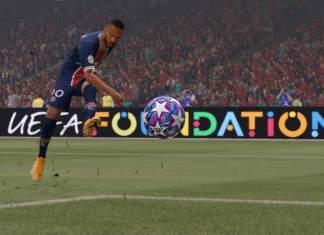 FIFA 21 migliori terzini sinistri