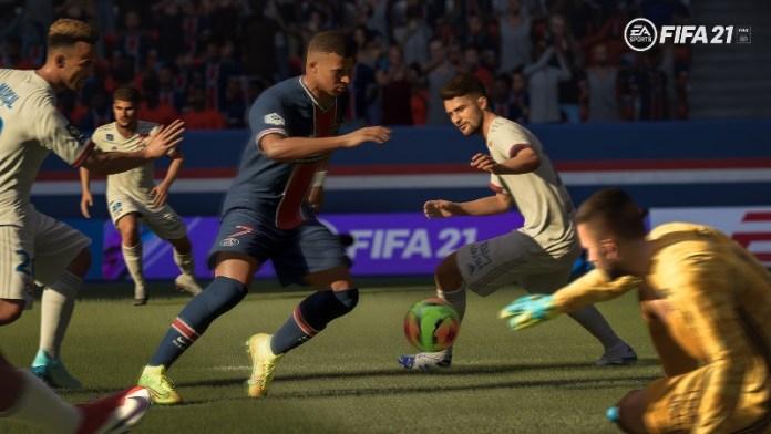 FIFA 21 migliori difensori