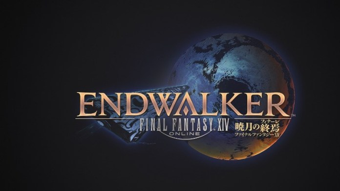 Final Fantasy Endwalker uscita