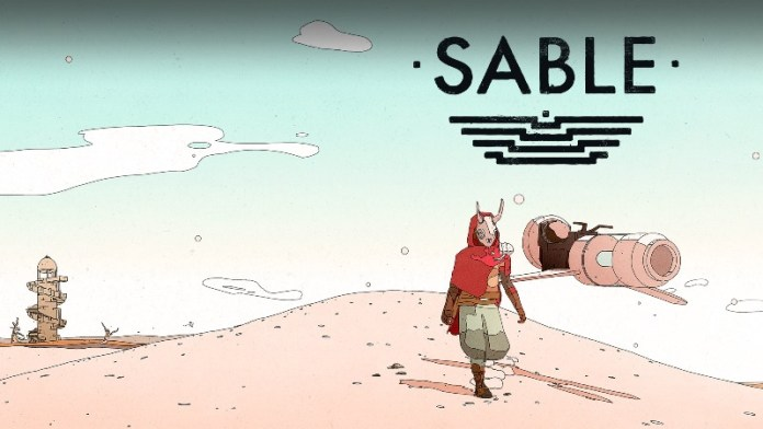 Sable gameplay