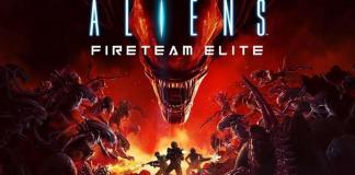 Aliens Fireteam Elite uscita