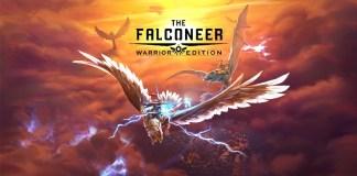 The Falconeer Warrior Edition uscita