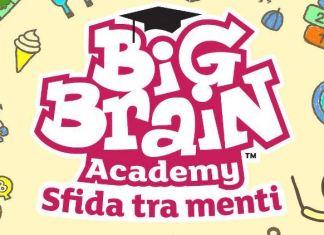 Big Brain Academy - Sfida tra menti uscita
