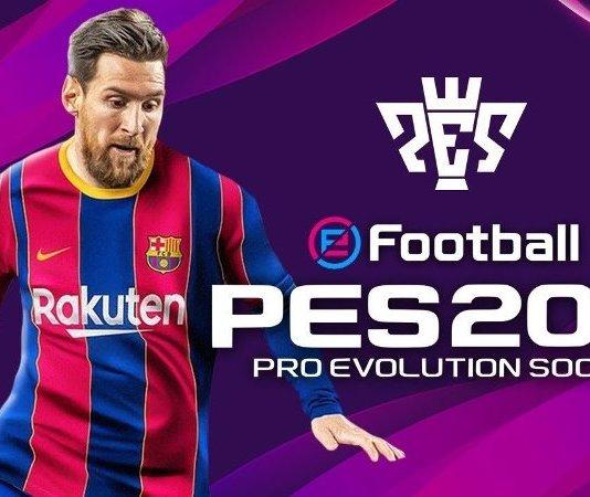 eFootball PES 2021 migliori giovani