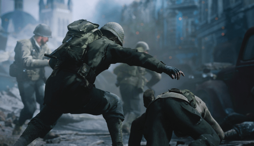 This Year's Call Of Duty: Vanguard Goes Back To World War 2, Report Says -  GameSpot