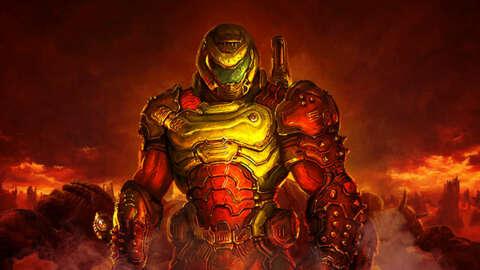 Bethesda Spring Steam Sale Lets You Save On Wolfenstein, Doom, Skyrim, And More