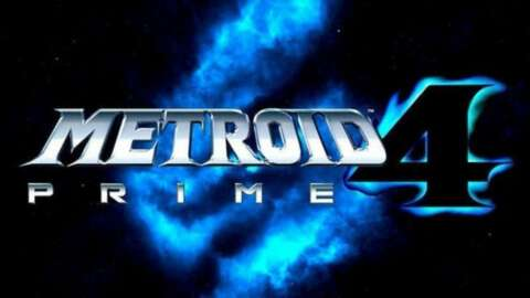 Metroid Prime 4: Everything We Know
