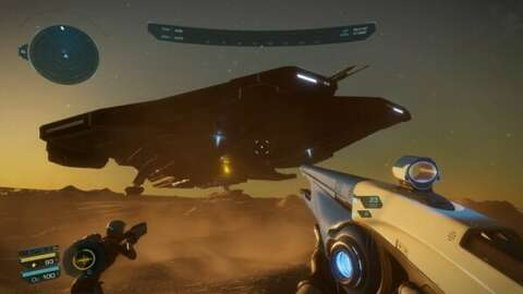 Elite Dangerous: Odyssey Gets Its Second Major Update, Addressing Bugs And Performance Issues