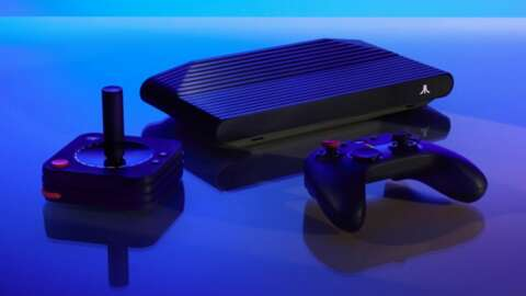 Atari VCS Console Launches June 15, Includes 100 Classic Atari Games