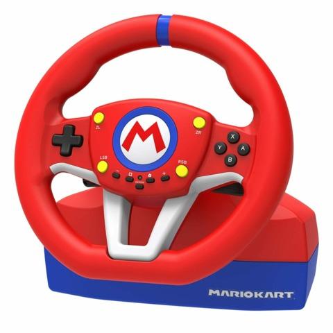 Greatest Nintendo Swap Steering Wheels