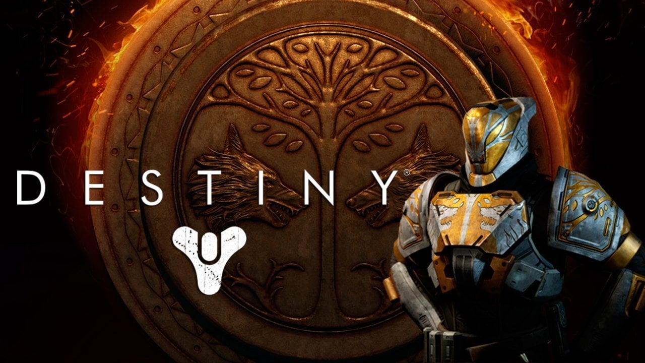 Destiny Latest Iron Banner Has Returned Gamespresso