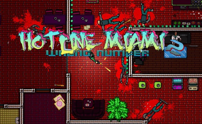 Hotline Miami 2 Developer Responds To The Games Banning In