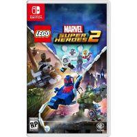 Lego Marvel Superheroes 2 Announced | GamesReviews.com