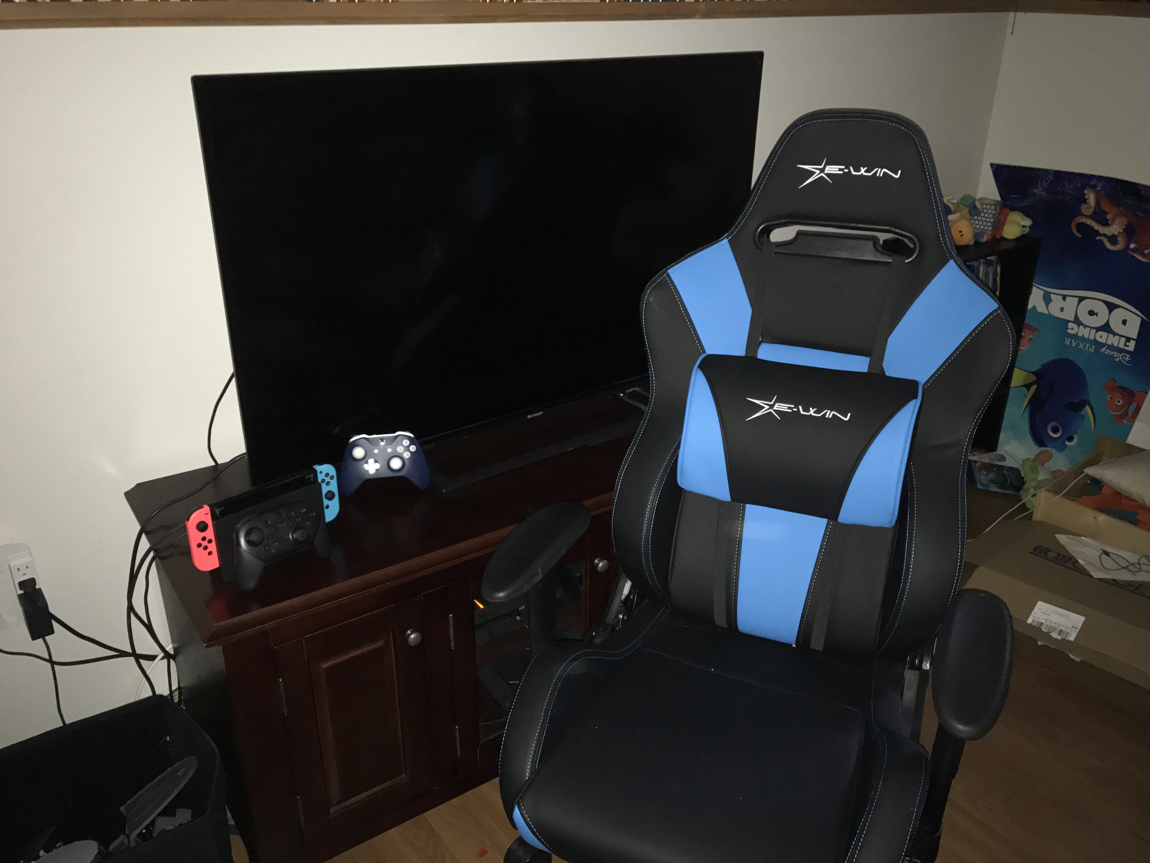 forza horizon 2 gaming chair perkins caning supplies hero series ewin racing review gamesreviews com after using the for about 3 weeks exclusively i e no more sitting in my recliner to play games a lot of back pain is