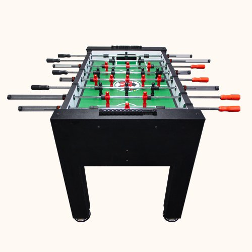 Warrior Pro Foosball Table the best foosball table on review