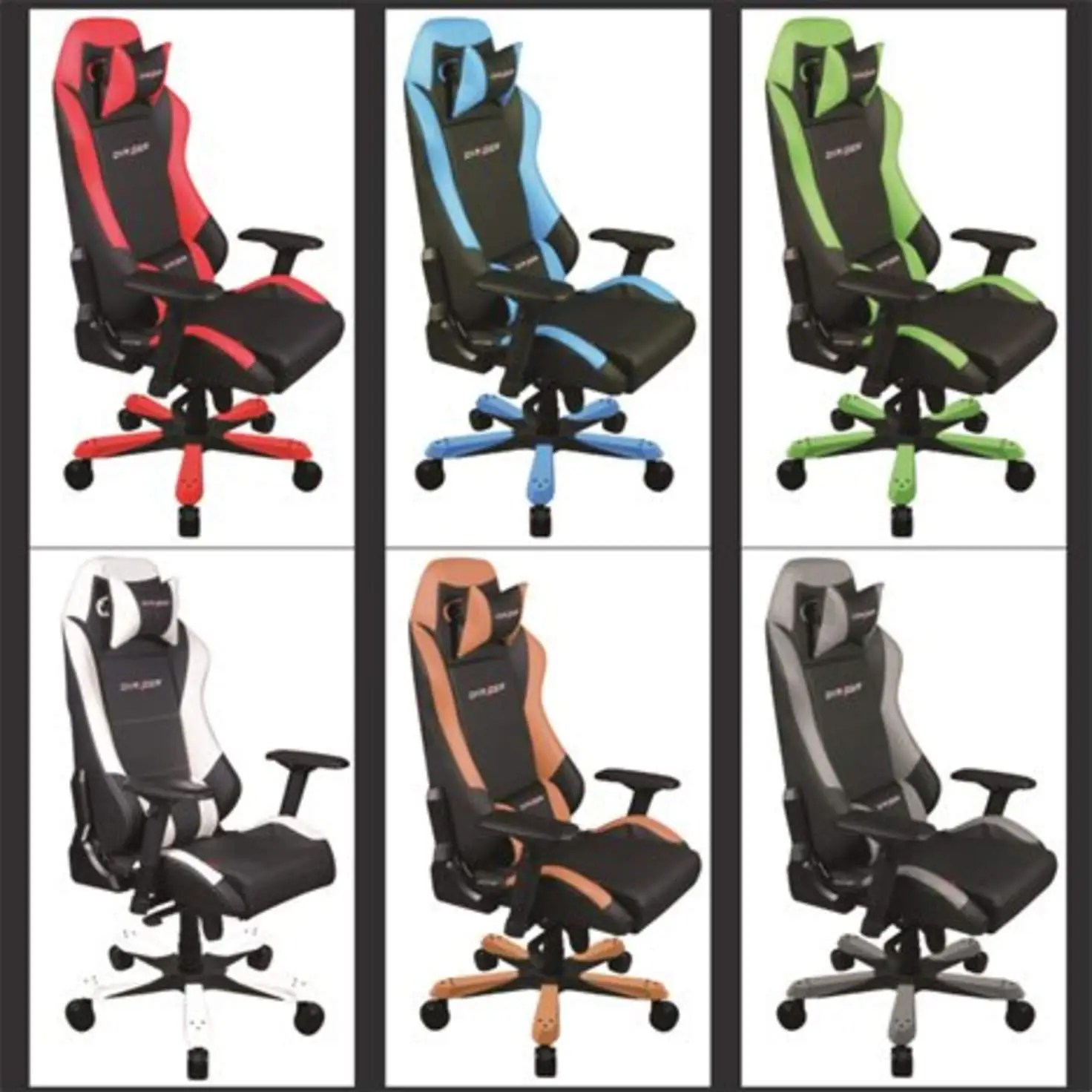 pc gaming chair office depot bistro table and chairs dxracer iron series review  gamestoel