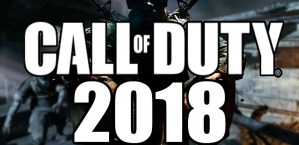 Call of Duty 2018 Guerra Moderna