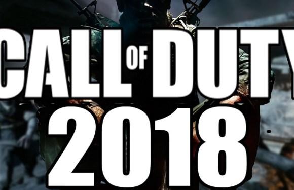 Call of Duty 2018 se ambientará en la Guerra Moderna