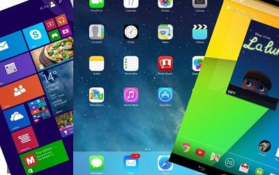 Sistema Operativo Tablet