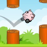 Flappy Pig