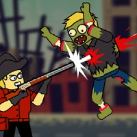 Mr Jack vs Zombies