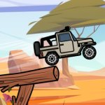 Jeep Driver