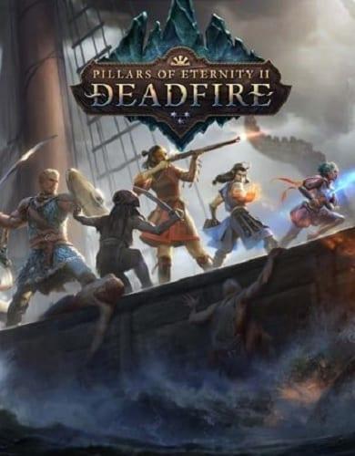 Descargar Pillars of Eternity II Deadfire Torrent | GamesTorrents