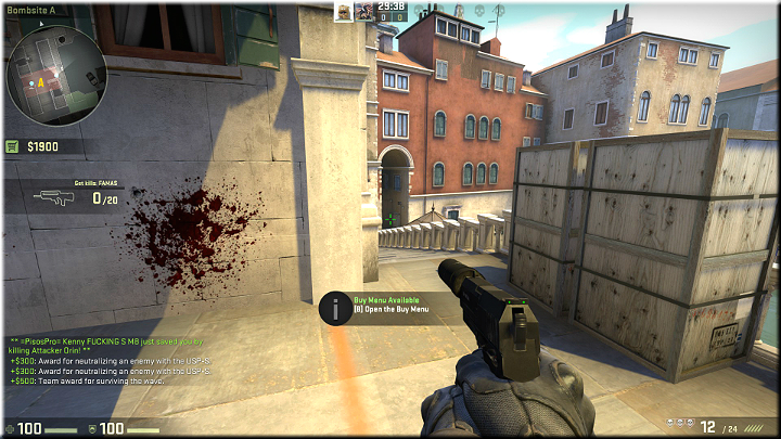 Counter Strike Global Offensive Game Guide Latest