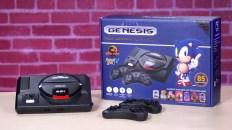 GENESIS : une console SEGA !