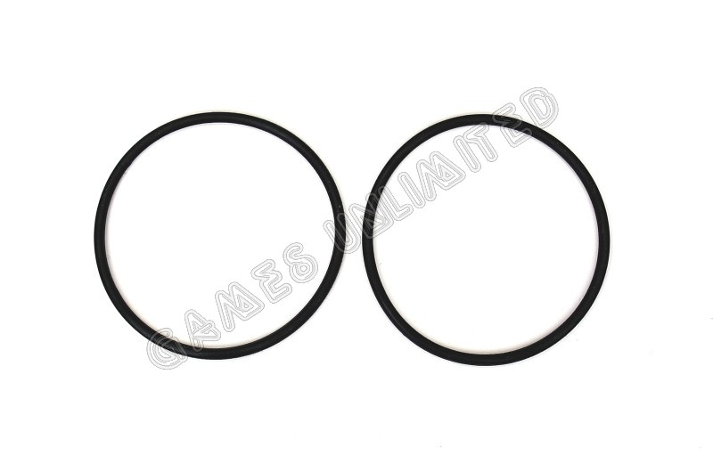 ROWE AMI JUKEBOX 1100 SEARCH UNIT DRIVE BELTS (2) NEW
