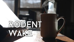 Rodent Wake audio drama