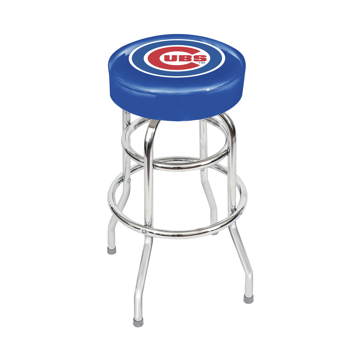 directors chair bar stool folding jysk 8' mlb chicago cubs team logo pool table - gametablesonline.com