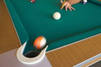How to Replace Pool Table Cushions in 1 Hour |Game Tables ...