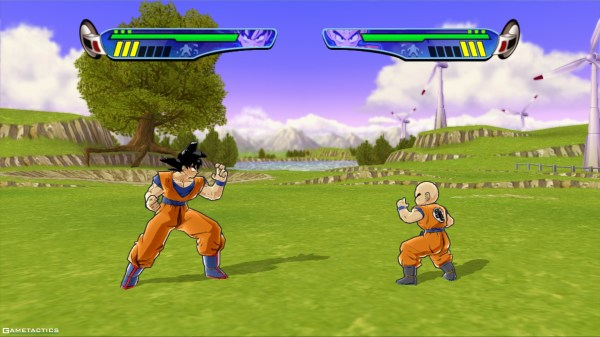 Dragon Ball Budokai Hd Collection Xbox 360