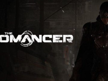 the technomancer banner - The Technomancer -- kommt in FullHD