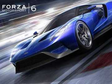 forza 6 - Forza Motorsport 6 Review