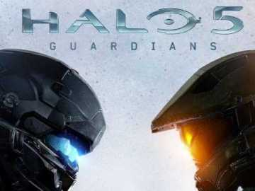 halo 5 - [Review] Halo 5 Guardians