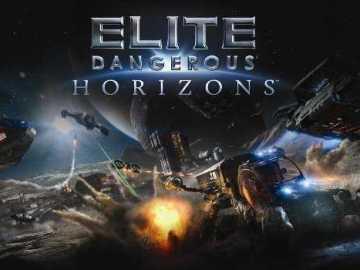 elite dangerous horizon - Elite Dangerous: Update 2.2.03 Patch Notes