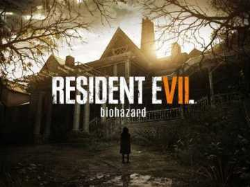 "residentevil7 - Resident Evil 7: Gameplay-Video von ""Not A Hero"" veröffentlicht"