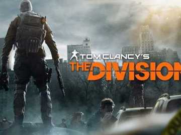 The Division Logo Artwork