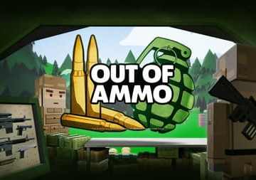 Out Of Ammo - [Review] Out Of Ammo (PSVR)