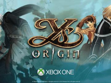 Ys_Origin